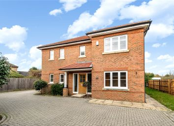 Thumbnail 4 bed property to rent in Arbor Lane, Winnersh, Wokingham, Berkshire