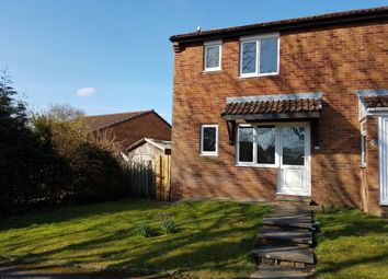 Thumbnail 3 bed semi-detached house to rent in Butterwick Court, Newton Aycliffe