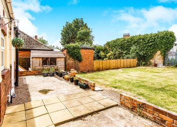 Thumbnail 2 bed detached bungalow for sale in Manor Road, Maltby, Rotherham