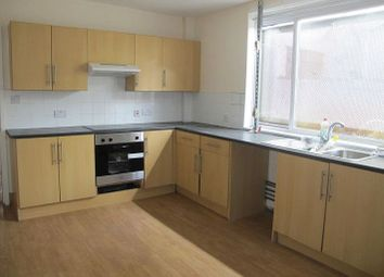 Thumbnail 4 bedroom terraced house to rent in Coningsby Road, Anfield, Liverpool