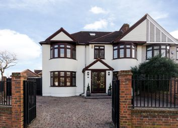 Thumbnail 6 bed semi-detached house for sale in Harland Avenue, Sidcup