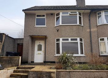 Thumbnail 3 bed semi-detached house for sale in Ingleton Drive, Lancaster