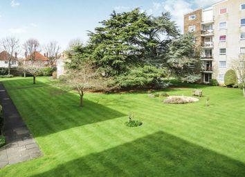 Thumbnail 2 bedroom flat for sale in Exeter Court, Pevensey Garden, Worthing