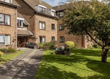 Thumbnail 2 bed flat for sale in Norfolk House, Oaklands Road, Havant