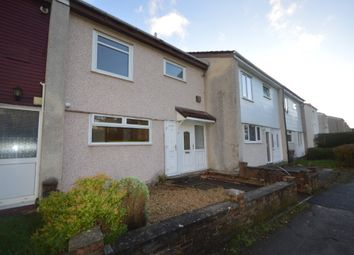 Thumbnail 3 bed terraced house to rent in Ash Avenue, East Kilbride, South Lanarkshire