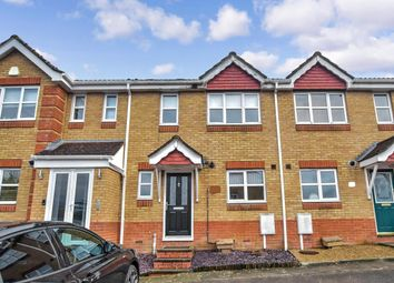 Thumbnail 2 bed terraced house to rent in Carter Road, Maidenbower, Crawley