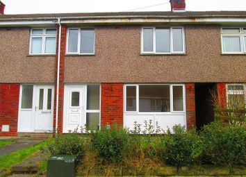 Thumbnail 3 bed terraced house for sale in Heol Awstin, Ravenhill, Swansea, City & County Of Swansea.