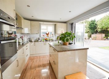Thumbnail 3 bed semi-detached house for sale in Herne Road, Ramsey, Huntingdon
