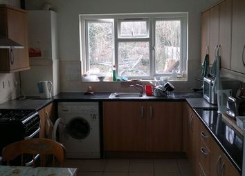Thumbnail 4 bedroom terraced house to rent in Birkbeck Road, London