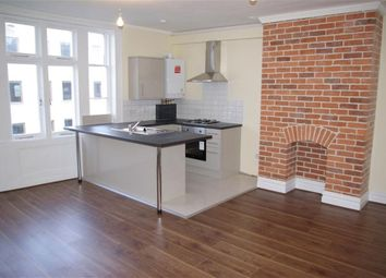 Thumbnail 2 bed flat to rent in Red Lion Yard, High Street, Colchester
