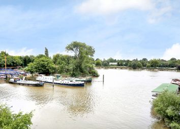 Thumbnail 2 bed flat for sale in Goat Wharf, Brentford