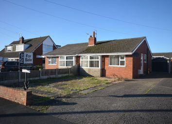 Thumbnail 2 bed semi-detached bungalow to rent in 25 Elmwood Avenue, Preesall