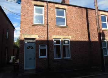 Thumbnail 2 bedroom flat to rent in Prior Terrace, Hexham