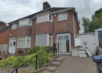 Thumbnail Semi-detached house for sale in Bell Hill, Birmingham