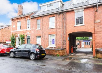 Thumbnail 1 bed flat to rent in Middle Street, Worcester