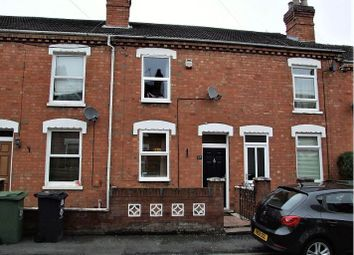 Thumbnail 2 bed property to rent in Wakeman Street, Worcester