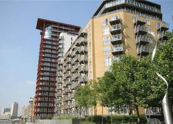 Thumbnail 2 bed flat to rent in Seacon Tower, Seacon Tower