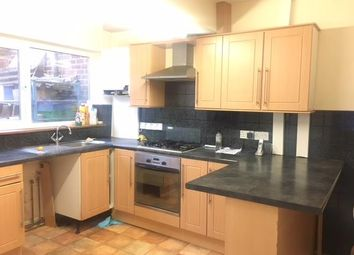 Thumbnail 3 bedroom end terrace house to rent in Brummell Road, Newbury