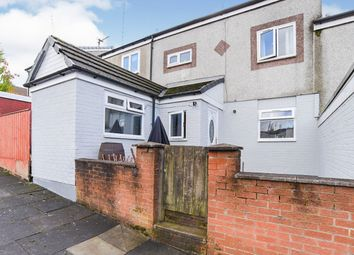 Thumbnail 3 bed terraced house for sale in Titian Rise, Oldham, Greater Manchester