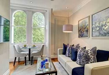 1 bed property to rent in Kensington Gardens Square, London W2