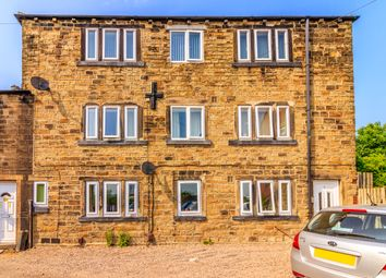Thumbnail 2 bed flat for sale in Carrs Close, Dewsbury
