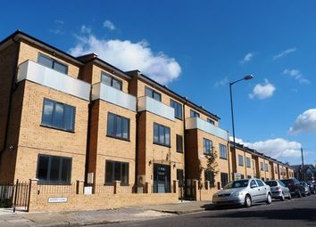 Thumbnail 2 bed flat to rent in Victory Court, Litchfield Gardens, Willesden Green