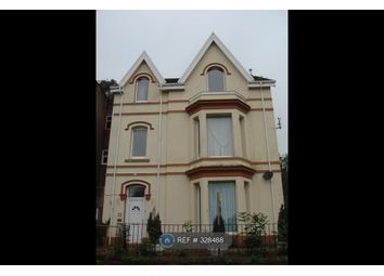 Thumbnail 8 bed detached house to rent in Eaton Crescent, Swansea