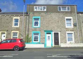 Thumbnail 4 bed terraced house for sale in Park Road, Aspatria, Wigton