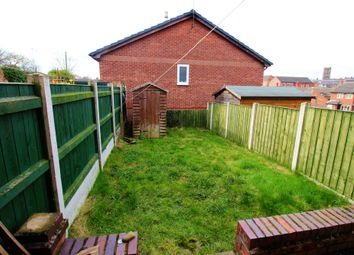 Thumbnail 2 bed terraced house to rent in Churtons Terrace, Bark Hill, Whitchurch