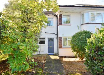 Thumbnail 1 bed flat for sale in Uxbridge Road, Hampton Hill