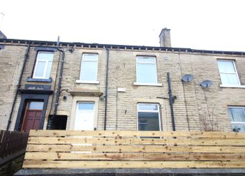 Thumbnail 2 bed terraced house for sale in Thornhill Road, Rastrick