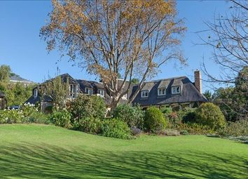 Thumbnail 4 bed property for sale in Bishopscourt, Cape Town, South Africa