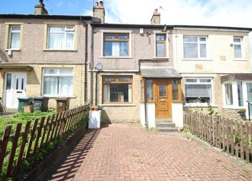 Thumbnail 2 bed terraced house for sale in Yarwood Grove, Great Horton, Bradford