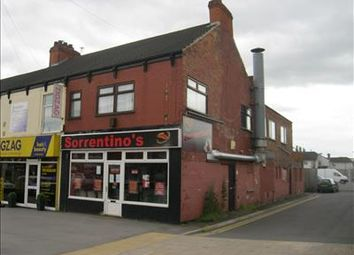 Thumbnail Retail premises for sale in 57 Doncaster Road, Scunthorpe, North Lincolnshire