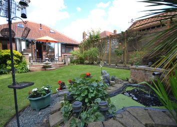 Thumbnail 3 bed detached bungalow for sale in Old Catton, Norwich