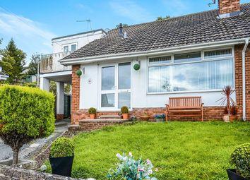 Thumbnail 3 bed semi-detached house for sale in Ffordd Y Graig, Llanddulas, Abergele