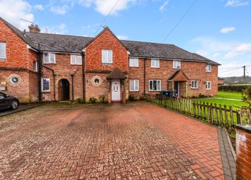 Thumbnail 3 bed terraced house for sale in Warwick Close, Holmwood, Dorking