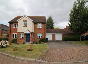 Thumbnail 5 bed property to rent in Thornton Close, Willesborough, Ashford