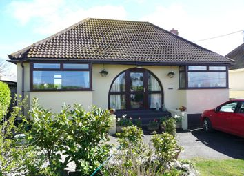 Thumbnail 3 bed detached bungalow for sale in Beach Road, Sand Bay, Weston Super Mare