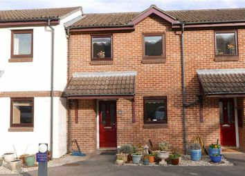 Thumbnail 2 bed town house for sale in Champions Court, Dursley