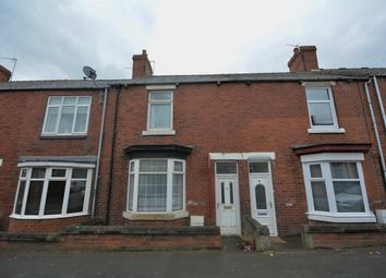 Thumbnail 2 bed terraced house for sale in Farncombe Terrace, Evenwood, Bishop Auckland