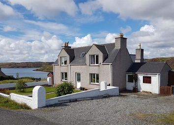 Thumbnail 3 bed detached house for sale in 15A Ranish, Lochs, Isle Of Lewis