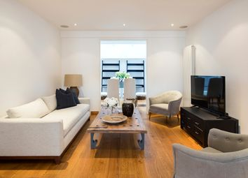 Thumbnail 3 bedroom property to rent in Wythburn Place, London