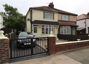 Thumbnail 3 bed property for sale in Maitland Avenue, Thornton Cleveleys