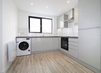 Thumbnail 1 bed flat to rent in Station Road, Harrow On The Hill, Harrow