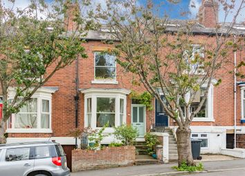 4 bed terraced house for sale in Louth Road, Sheffield S11