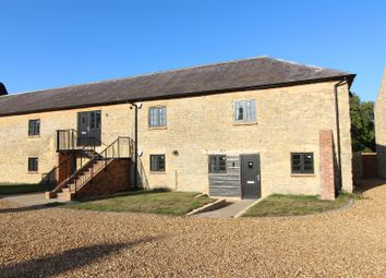 Thumbnail 3 bed flat for sale in Reindeer Court, Potterspury, Towcester