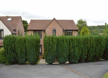 Thumbnail 3 bed detached house for sale in Eliot Close, Killay, Swansea