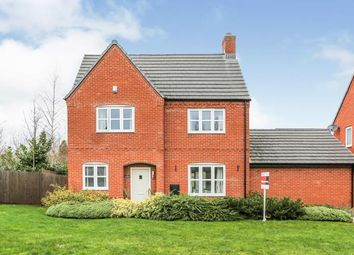 Norman Edwards Close, Coleshill, Birmingham, . B46. 4 bed detached house for sale