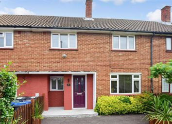Thumbnail 3 bed terraced house for sale in Thursley Crescent, New Addington, Croydon, Surrey